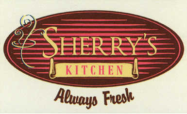 Sherry's Kitchen Logo